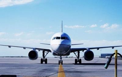 В США женщина выпрыгнула из самолета