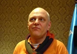 Мыкола Вересень: История с двуязычием в Украине закончилась