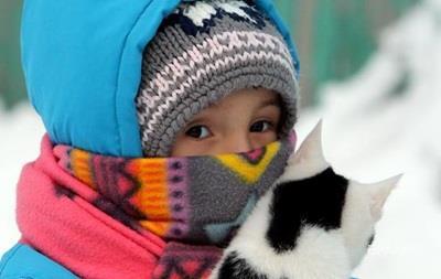 К Украине движется циклон, погода испортится