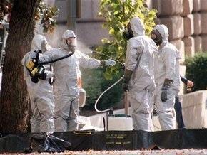 Американские спецслужбы предсказывают биологическую атаку на США