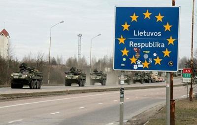 Литва закупит 168 бронетранспортеров у Германии