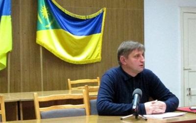 Сейф, «болгарка» ититушки— Выборы вНиколаевке