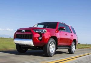 Toyota обновила один из своих кроссоверов
