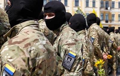Под Харьковом обстрелян автомобиль Азова – СМИ