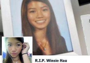 В Нидерландах троих подростков осудили за убийство девушки из-за конфликта в Facebook