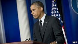 Обама предостерегает Сирию от применения химоружия