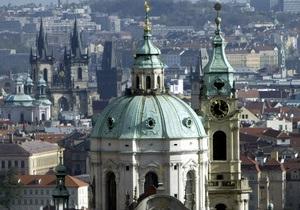 Левые впервые получили конституционное большинство в верхней палате чешского парламента