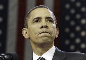 Обама просит у Конгресса $192 млрд на военные расходы США в Афганистане и Пакистане