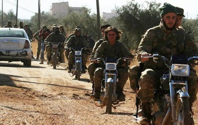 Почему США отказываются от«умеренной оппозиции» вСирии— Эра Трампа