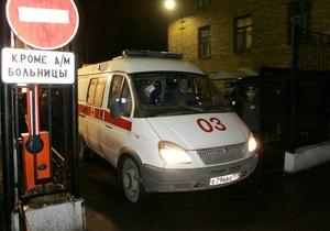 В России от инфаркта скончался подросток, выпивший энергетический коктейль