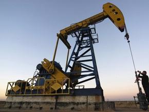 Нефть упала до минимума с февраля 2005
