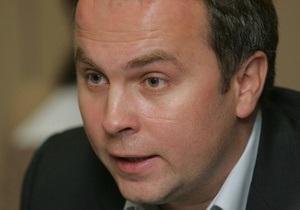Шуфрич посоветовал Луценко держать язык  там, где он должен быть