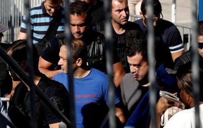 Греческий суд неудовлетворил турецкую сторону вэкстрадиции еесолдат