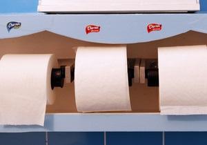Шведам удалось избежать дефицита туалетной бумаги
