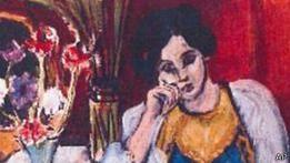 В Румынии судят подозреваемых в краже картин