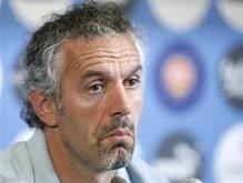 Федерация футбола Италии ничего не знает об отставке Донадони