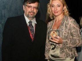 Голливудская ассоциация зарубежной прессы вручила знак отличия Одесскому кинофестивалю