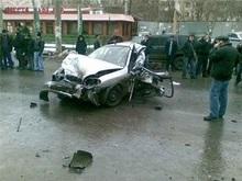 В Одессе закрыли дело против сына зампредседателя облсовета, совершившего масштабное ДТП