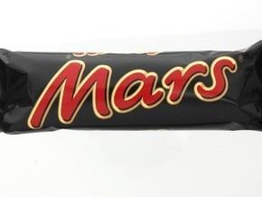 Обеспокоившись здоровьем британцев, Mars уменьшила свои шоколадки