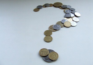 Украина хочет занять через американский банк 5,5 млрд грн на Евро-2012