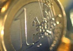 Евро на межбанке пробил отметку в 10,5 гривен