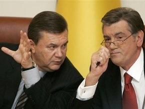 Эксперт: Ющенко и Янукович переживают кризис ответственности