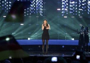 Евровидение-2010: Кто за кого голосовал