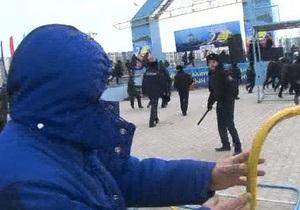 Власти Казахстана ввели чрезвычайное положение в городе Жанаозен