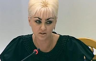 Зампред ЦИКа Усенко-Черная задекларировала квартиру замиллионы грн