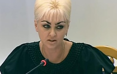 Замглавы Центризбиркома купила квартиру затри млн грн