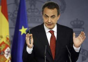 Испания в ближайшие часы присоединится к военной операции в Ливии