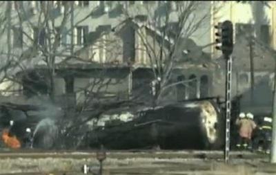 Число погибших железнодорожной трагедии вБолгарии выросло до 7-ми человек