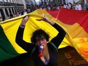 В Одессе пройдет гей-парад Марш свободы