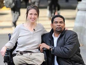 Страдающая от рассеянного склероза британка попросила об эвтаназии