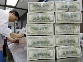 Дефицит бюджета США превысил триллион долларов