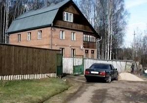 В похищении Ивана Касперского участвовали три члена одной семьи
