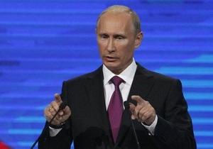 Путин ответил Маккейну: После плена у кого угодно крыша съедет