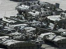 Абхазские и российские военные начали наступление в верхней части Кодорского ущелья - СМИ