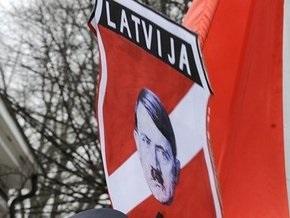 МИД РФ обвинил власти Латвии в потакании неонацистам