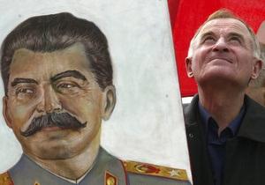Сегодня в Москве помянут жертв сталинских репрессий