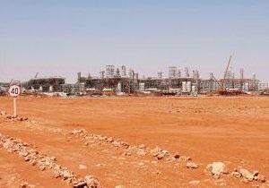 Новости Алжира - заложники в Алжире - нефтегазовый комплекс в Ин-Аменасе - освобождение заложников в Алжире