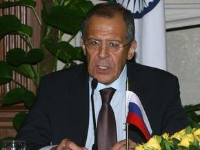 Лавров: Москва не рассматривает Искандеры в Калининградской области как угрозу Западу