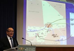 Во Франции усилены меры безопасности из-за риска нападений исламистов