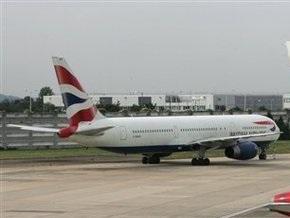 В Греции аварийно приземлился самолет со сломанным шасси