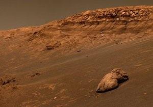Роскосмос: Через шесть-девять лет может быть создан двигатель для марсианского корабля