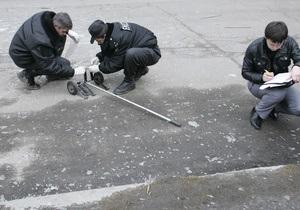 В Одесской области взорвалась граната: три человека госпитализированы