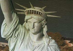 Статую Свободы закроют на ремонт