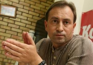 Томенко: Оппозиция должна сформировать единый список кандидатов в депутаты Рады
