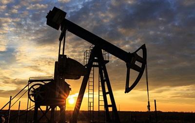 Мировые цены нанефть падают