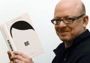 В Германии сатирическая книга о Гитлере стала хитом продаж